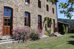 maison d'hôtes en Ardèche