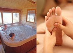 Notre spa et les massages bien-être
