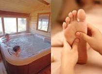 spa et massages au gîtes