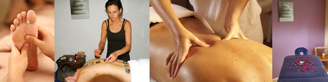 weekend massage
