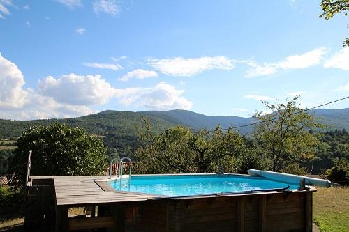 Location chambre d h tes en ard che avec piscine maison - Chambre d hote ardeche avec piscine ...