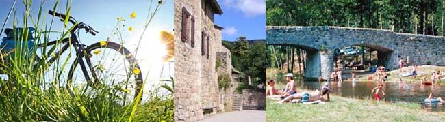 Ardèche verte