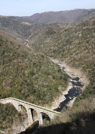 Rivière du doux