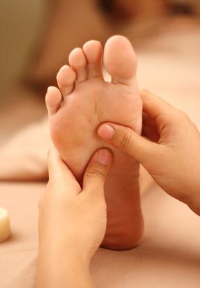 massage chambre hote