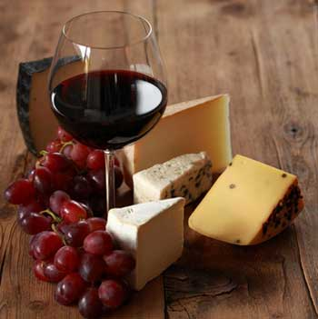 vin fromage ardeche drome