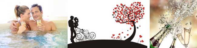 Échappée en amoureux