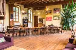nos chambres et table d'hotes en Ardèche